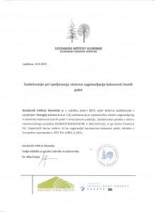 Gozdarsli inštitut Slovenije 001
